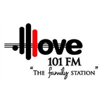 Love 101 FM - 101.1 FM Kingston