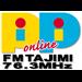 FM PiPi (JOZZ6AK-FM) - 76.3 FM