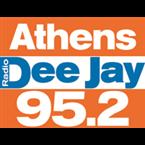 Athens Deejay FM - 95.2 FM Αθήναι