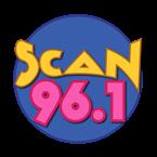 Scan FM - 96.1 FM San Salvador