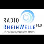 RheinWelle FM - 92.5 FM Wiesbaden, Rheinland-Pfalz