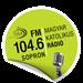 Magyar Katolikus Rádió Sopron (Corvinus Rádió) - 104.6 FM