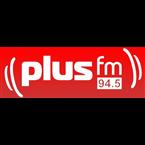 Plus FM - 94.5 FM Bucureşti