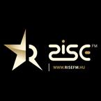 Rise FM - 88.1 FM Budapest