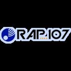 RAP 107 FM 1072