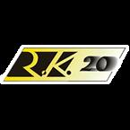 RK 20 - 107.7 FM Madrid