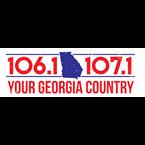 WNGC - 106.1 FM Arcade, GA
