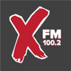 X FM 1002