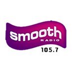 Smooth Radio West Midlands - 105.7 FM Birmingham