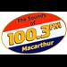 2MCR - 100.3 FM