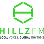 Hillz FM - 102.6 FM Coventry