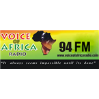 VOAR - Voice Of Africa Radio 94.3 FM London
