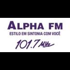 Rádio Alpha FM 101.7