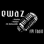 Radio EWAZ FM - 96.0 FM Haripur Online