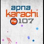 Radio Apna Karachi - 107.0 FM Karachi Online