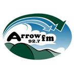 Arrow FM - 92.7 FM Masterton