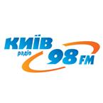 Радіо Київ ФМ - 98.0 FM Київ