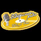 Vidkryte Radio 1025