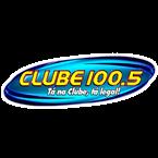 Radio Clube FM - 100.5 FM Ribeirao Preto Online