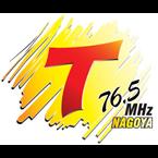 JOZZ6AJ-FM - Transamerica Internacional (Japão) 76.5 FM Nagoya