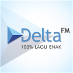 Delta FM 99.1 Jakarta