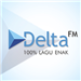 Delta FM (PM2FGW) - 99.1 FM