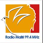 Radio Maitri Radio - 99.4 FM Kathmandu Online
