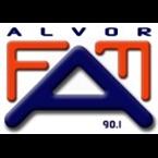 Rádio Alvor - 90.1 FM Faro