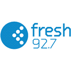 Radio Station - 92.7 FreshFM (Dance)