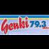 FM Genki (JOZZ7AU-FM) - 79.3 FM