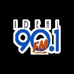 Ideal FM - 90.1 FM Canelones