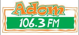 Ghana Adom FM
