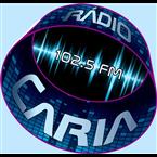 Rádio Caria - 102.5 FM Caria