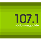 Radio Mangualde - 107.1 FM Mangualde