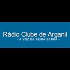 RCA FM - Radio Clube De Arganil 88.5 FM Arganil
