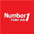 NumberOne Türk 88.3 (Top 40/Pop)