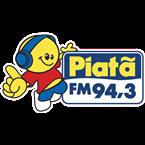Piatã FM - 94.3 FM Salvador