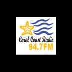 Radio 4BCR - Coral Coast Radio 94.7 FM Bundaberg, QLD Online