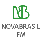 Nova Brasil FM (São Paulo) - 89.7 FM Sao Paulo, SP