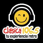 Radio Clasica 106.5 - Ciudad de Guatemala Online