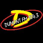 Dumont FM - 104.3 FM Dumont