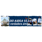 Radio Amiga 93.3 (Spanish Music)