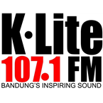 Radio K-Lite FM - 107.1 FM Bandung Online