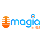 Magia 88.3 - San Pedro Sula