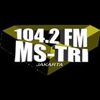 MS Tri FM - MS Tri  FM 104.2 FM Jakarta