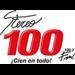 Stereo Cien - 100.3 FM