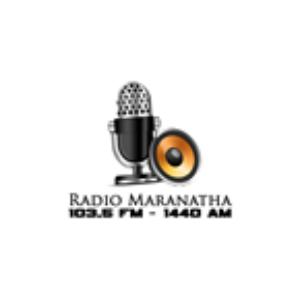 Radio Maranatha – 103.5 FM