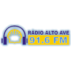 Radio Alto Ave - 91.6 FM Vieira do Minho