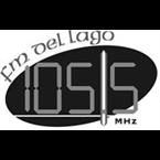 FM Del Lago - 105.5 FM Esquel
