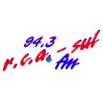 R.C.A. - Sul FM - 94.3 FM Alcoutim